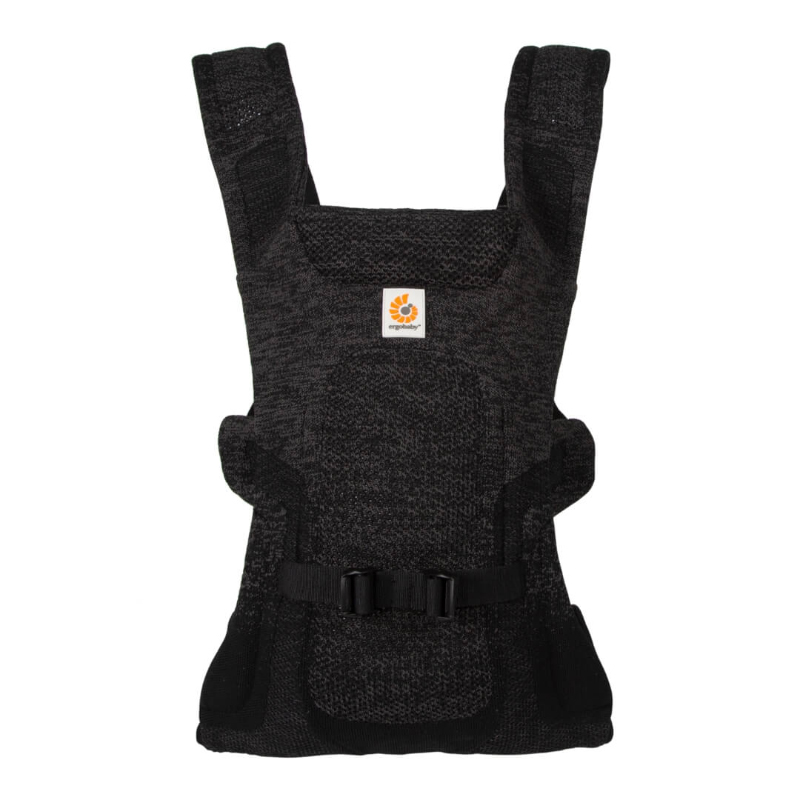 Ergobaby® Nosilka Aerloom Charcoal/Black