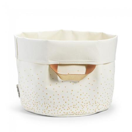 Elodie Details® Koš za igrače Gold Shimmer