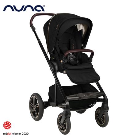 Slika Nuna® Otroški voziček Mixx™ Next Riveted
