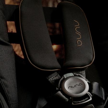 Nuna® Otroški voziček Triv™ Riveted