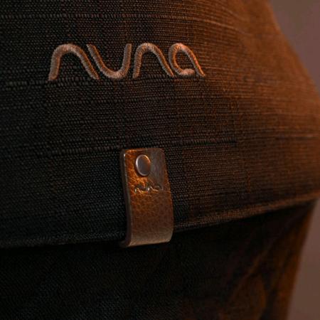 Nuna® Košara za novorojenčka Demi™ Grow Riveted