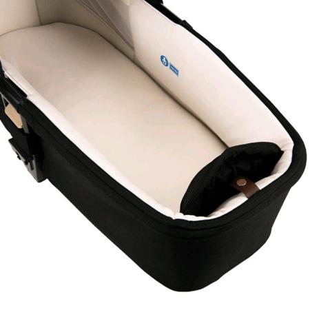 Nuna® Košara za novorojenčka Mixx™ Next Riveted
