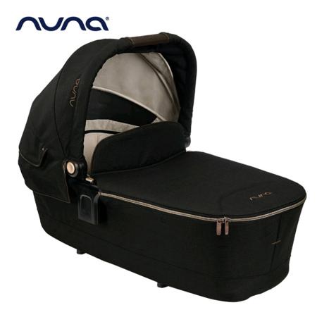 Nuna® Košara za novorojenčka Triv™ Riveted