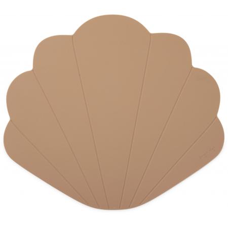 Konges Sløjd® Silikonska podloga za hranjenje Blush