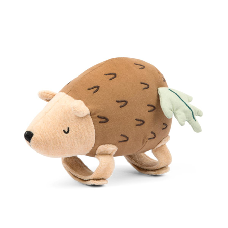 Slika Sebra® Glasbena igračka Twinkle the Hedgehog