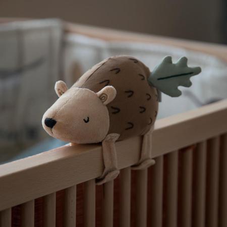 Sebra® Glasbena igračka Twinkle the Hedgehog