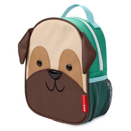 Skip Hop® Mini nahrbtnik Pug