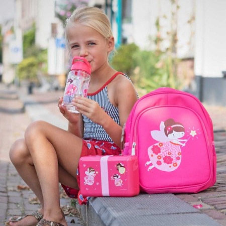 A Little Lovely Company® Steklenička za pijačo Vila