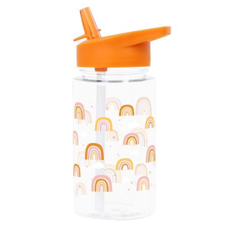 Slika A Little Lovely Company® Steklenička za pijačo Mavrica