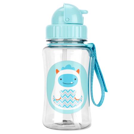 Skip Hop® Steklenička s slamico Yeti