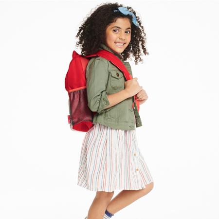 Skip Hop® Veliki otroški nahrbtnik Lisička