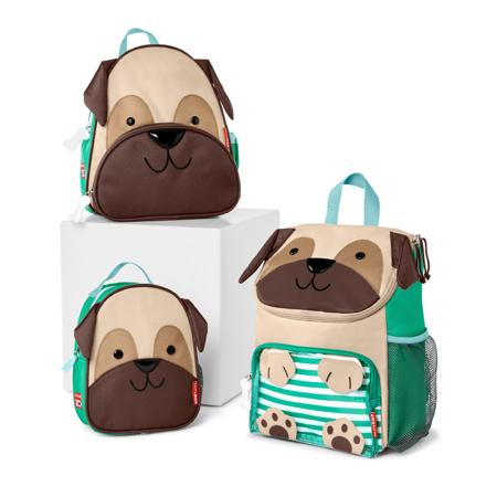 Skip Hop® Veliki otroški nahrbtnik Pug