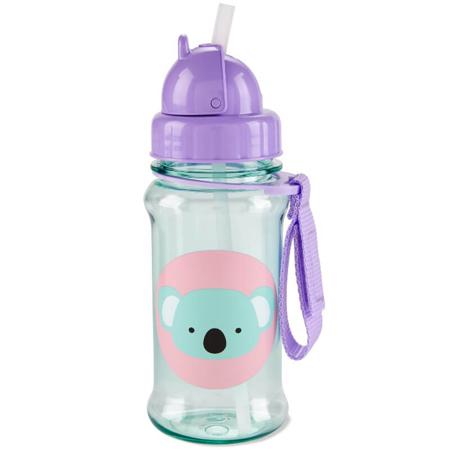 Skip Hop® Steklenička s slamico Koala