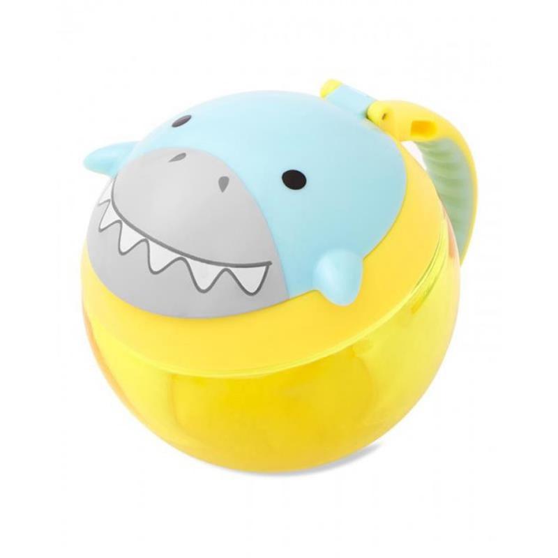 Skip Hop® Posodica za prigrizke Morski pes
