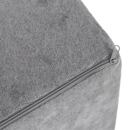 Kidkii® Igralni set Lite Velvet Grey