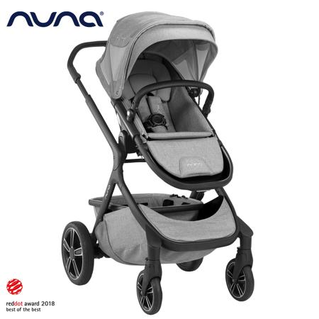 Slika Nuna® Otroški voziček Demi™ Grow Frost