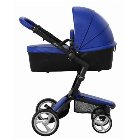 Mima® Xari™ Košara in športni sedež (brez ogrodja) Royal Blue