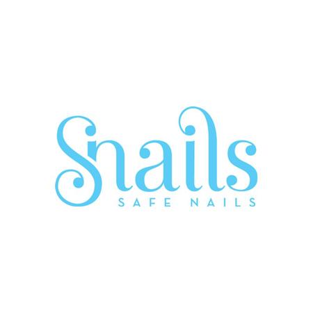 Snails® komplet 3 mini lakov Unicorn