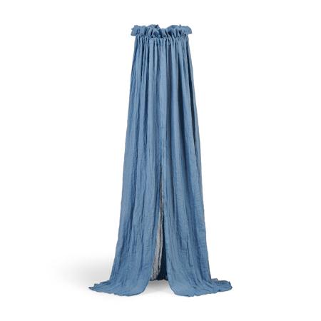 Slika Jollein® Posteljni baldahin Vintage Jeans Blue