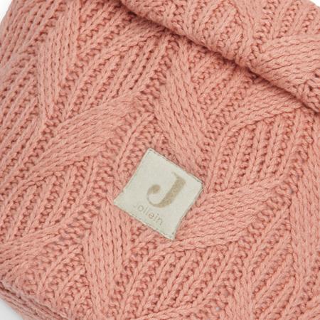 Jollein® Košara za shranjevanje Spring Knit Rosewood