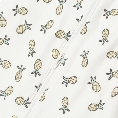 Ergobaby® Spalna vreča 2v1 On The Move Pineapples (TOG 1.0) 6-18 M