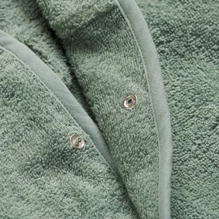 Jollein® Kopalni plašč Ash Green (1-2L)