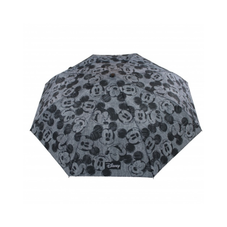 Disney® Otroški dežnik Mickey Mouse Grey Sky