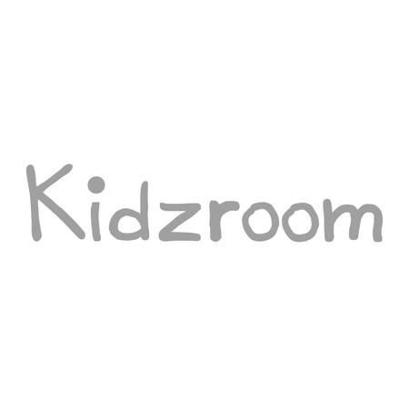 Kidzroom® Otroški nahrbtnik Milky Kiss Rainbows and Unicorns Blue Pink (M)
