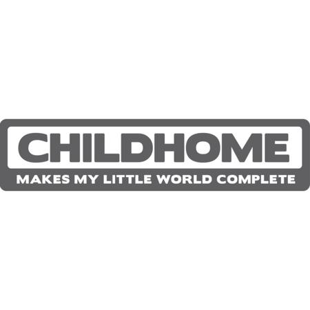 Childhome® Posteljni okvir Tipi 140x70 Natur