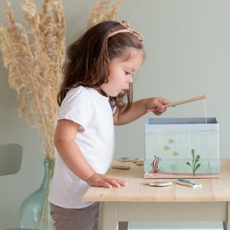 Little Dutch® Otroška igra - lovimo ribe