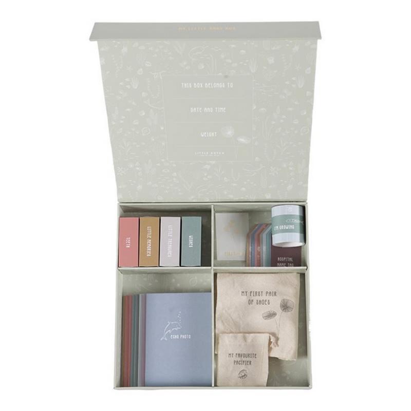 Little Dutch® Memory Box, škatla spominov