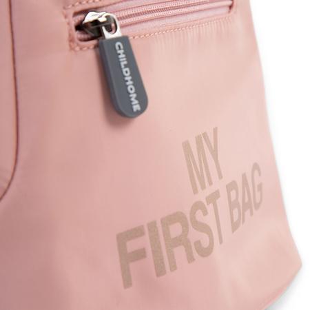 Childhome® Otroški nahrbtnik My First Bag Pink