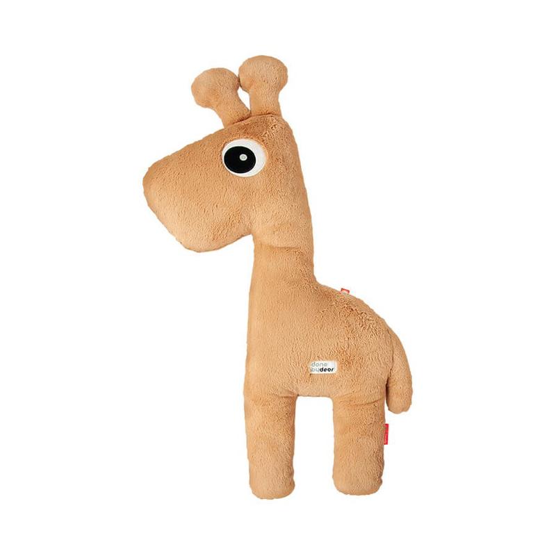Done by Deer® Velika žirafa Raffi Mustard