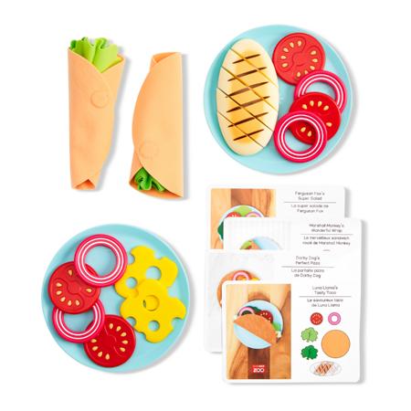 Skip Hop® Zoo otroška igra - Mali Chef
