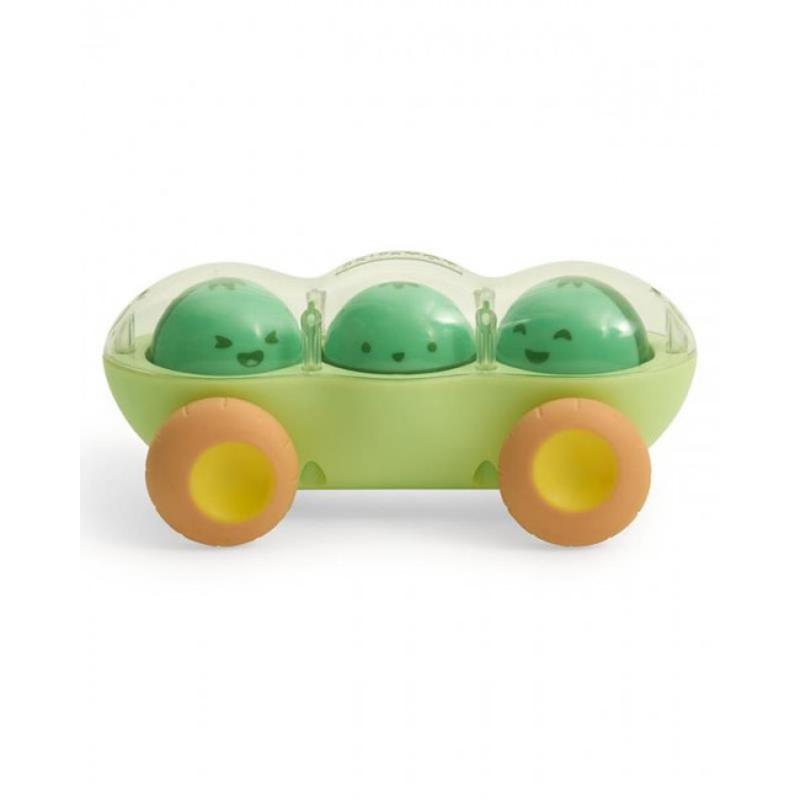 Skip Hop® Aktivnostni avtomobilček Trije grahki Farmstand