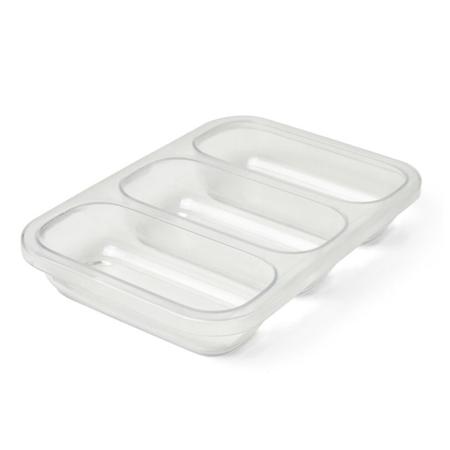 Skip Hop® Set posodic za shranjevanje hrane - Easy-Store 120ml