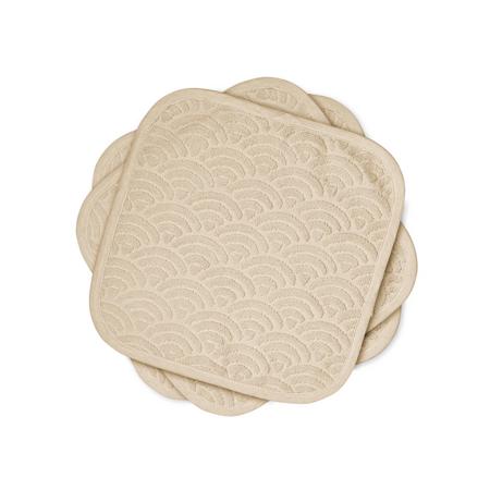 CamCam® Krpice za umivanje Almond 30x30