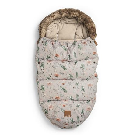 Slika Elodie Details® Zimska vreča Meadow Blossom