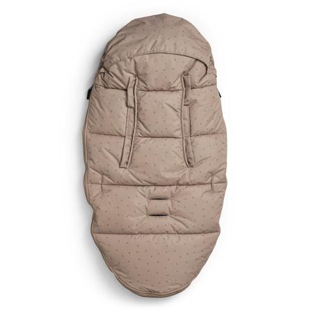 Elodie Details® Zimska vreča Northern Star Terracotta