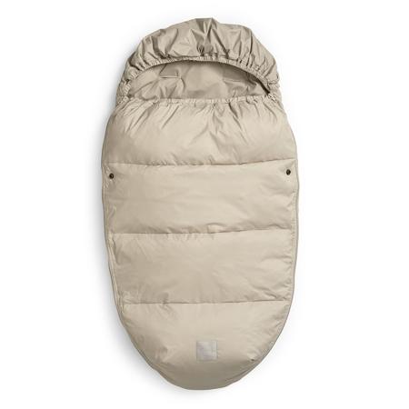 Slika Elodie Details® Zimska vreča s polnilom iz perja Lily White