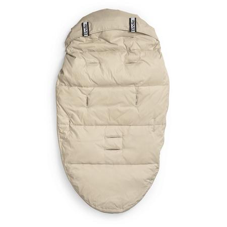 Elodie Details® Zimska vreča s polnilom iz perja Lily White