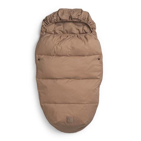 Slika Elodie Details® Zimska vreča s polnilom iz perja Soft Terracotta