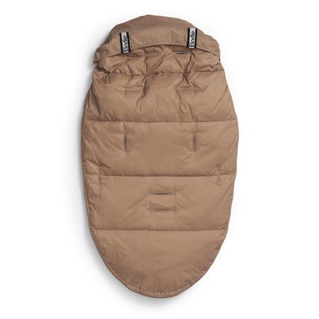 Elodie Details® Zimska vreča s polnilom iz perja Soft Terracotta