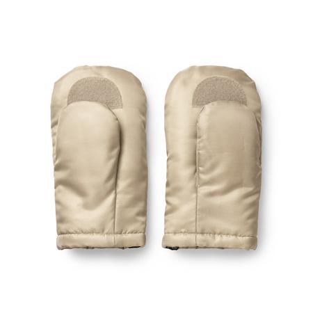 Elodie Details® Rokavice za voziček Pure Khaki