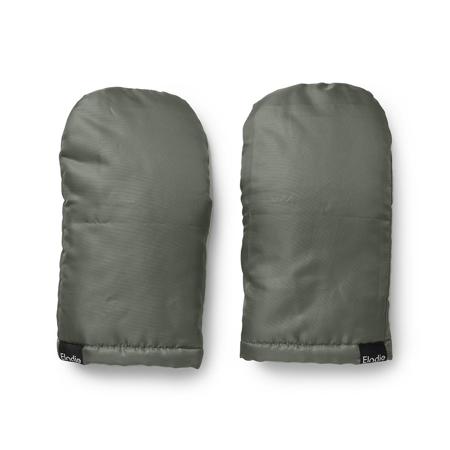 Slika Elodie Details® Rokavice za voziček Rebel Green