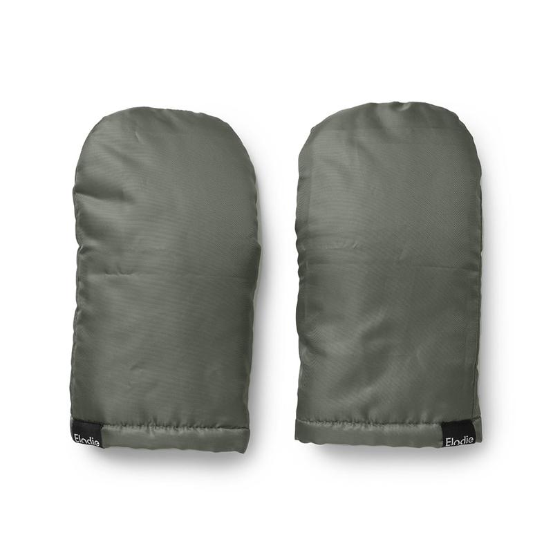 Elodie Details® Rokavice za voziček Rebel Green