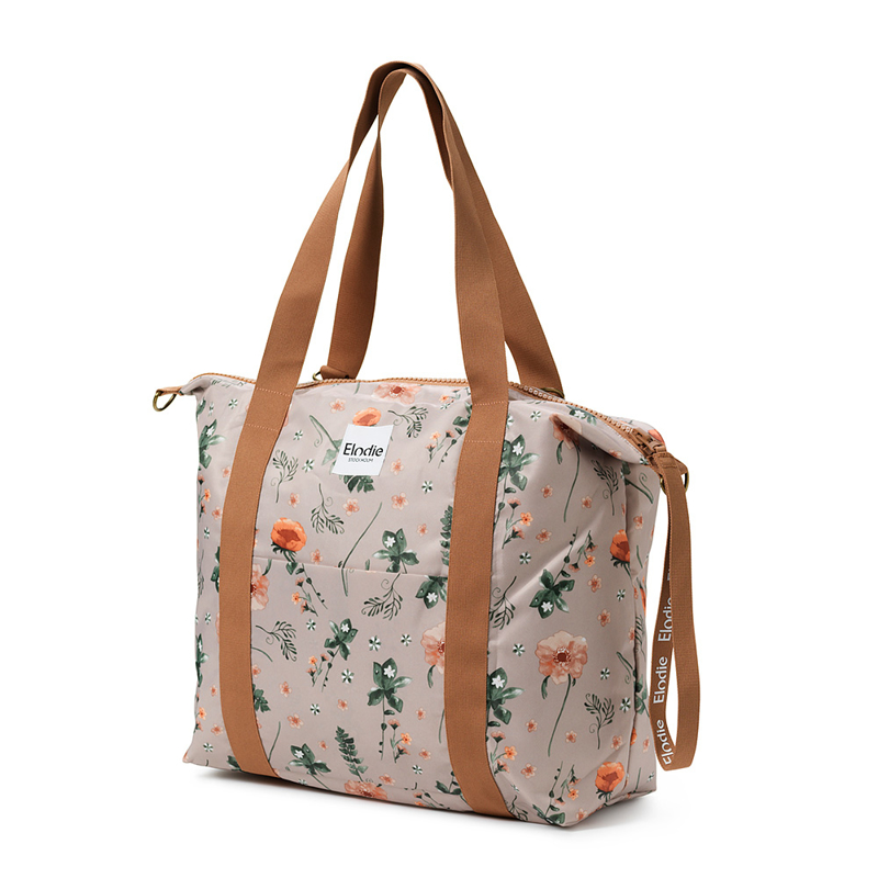 Elodie Details® Športna previjalna torba Meadow Blossom