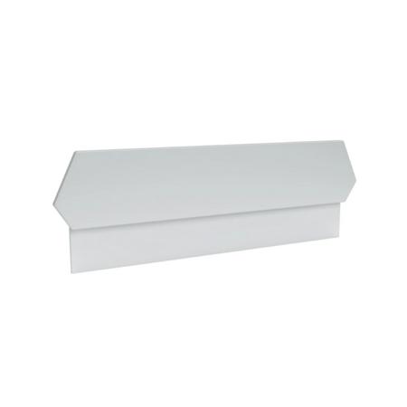 Slika CamCam® Posteljno varovalo za posteljico Harlequin Junior Grey