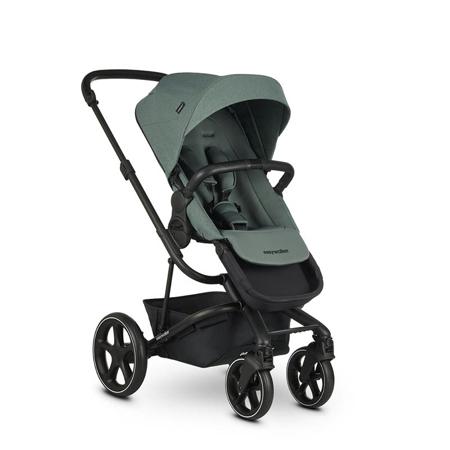Slika Easywalker® Otroški voziček Harvey 3 Forest Green