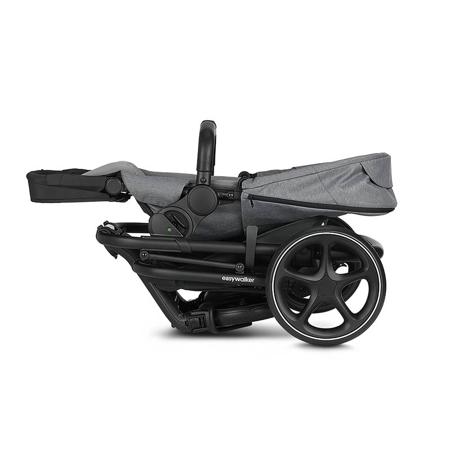 Easywalker® Otroški voziček Harvey 3 Fossil Grey